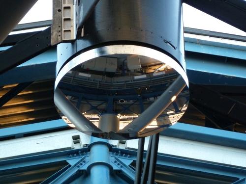 Le t lescope page pour l 39 impression for Miroir pour telescope
