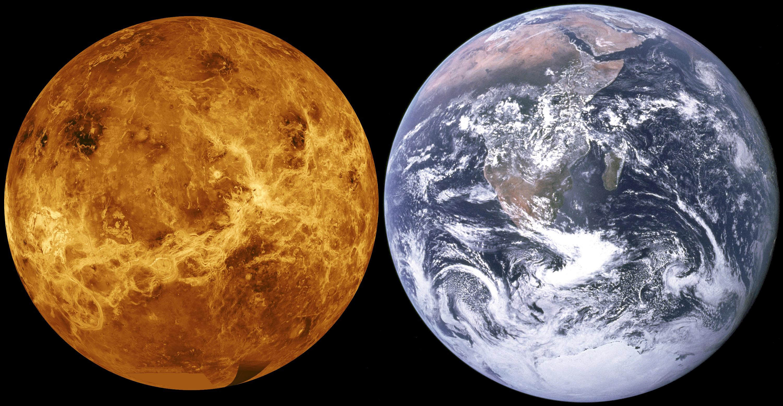 venus atmosphere facts - HD3000×1557