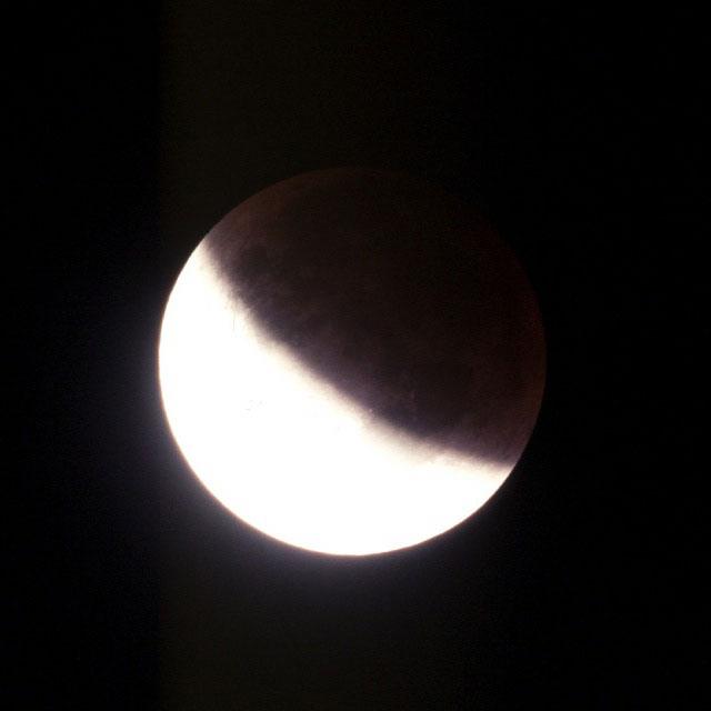 Mesure du rayon de la lune et de la distance terre lune - Methode simple pour mesurer terre ...